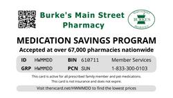 Burke Pharmacy