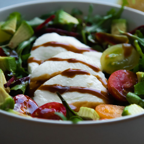 Bosco Salad