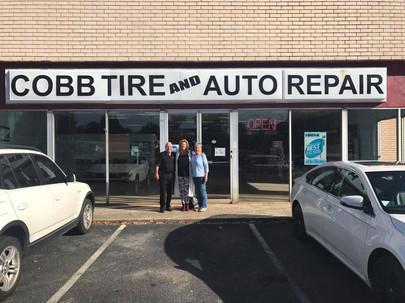 Cobb Tire