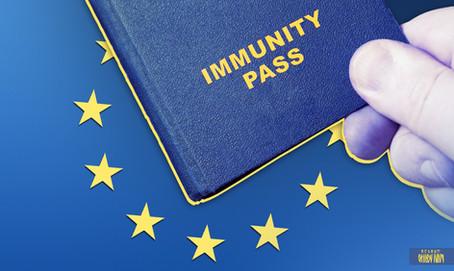 ЄС затвердив паспорт вакцинації для туристів: як він працює?