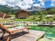 Выше неба: отдых в Альпах