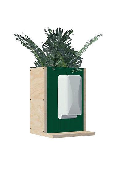 Automatische dispenser tafelmodel Natal