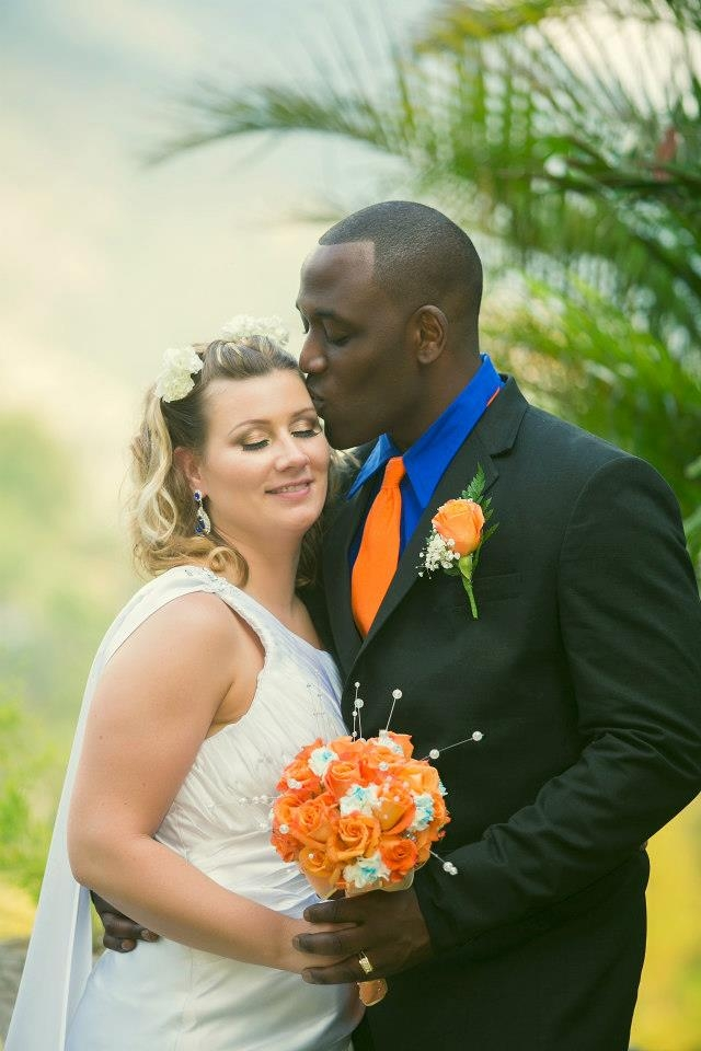 destination wedding makeup jamaica