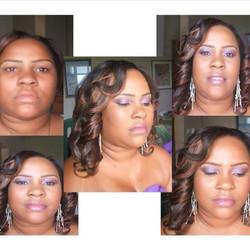 #bridalmakeup #beat #makeupartistinjamaica
