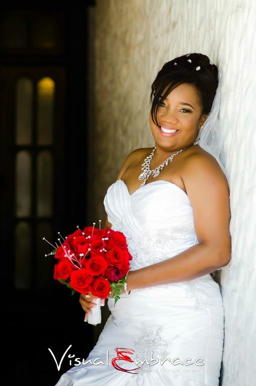 bridal makeup jamaica