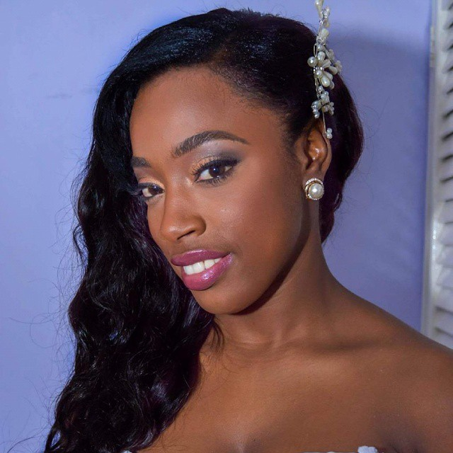 #nadzbrides #nadzmakeup #jamaicanmakeupartist #weddingsinjamiaca #makeupartistinjamaica