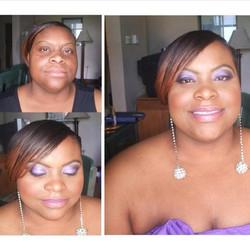 #bridalmakeup #nadzmakeup #makeupartistinjamaica
