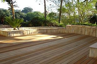 Decor Decks CC | Timber Decks | Timber Decking in South Africa | Gallery | Decks