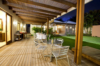 Decor Decks CC | Timber Decks | Timber Decking in South Africa | Gallery | Screens and Roofs