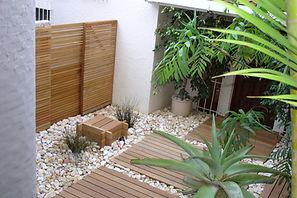 Decor Decks CC | Timber Decks | Timber Decking in South Africa | Gallery | Screens