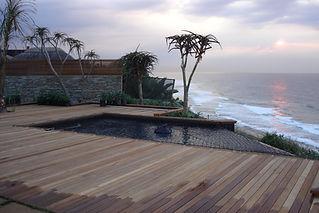Decor Decks CC | Timber Decks | Timber Decking in South Africa | Gallery | Pool Deck