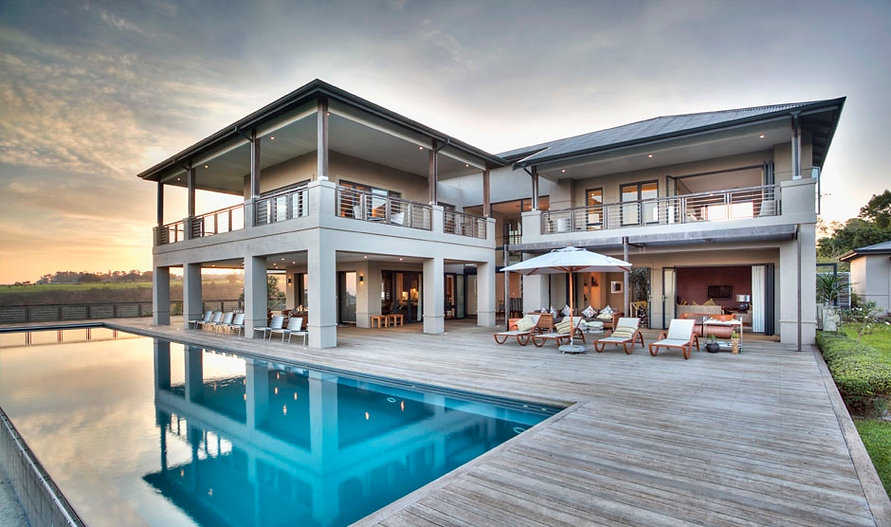 Decor Decks CC | Timber Decks | Timber Decking in South Africa | Gallery | Pool Decks