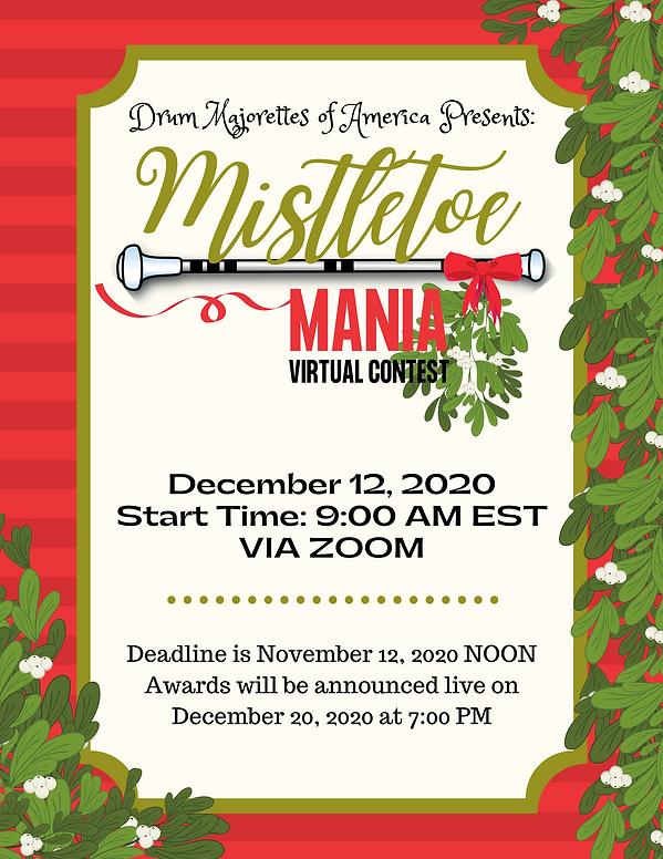 Mistletoe Mania DMA .png