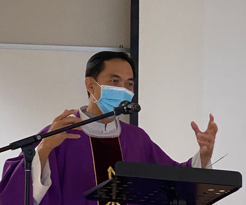 Images from our Jubilee Prayerthon Closing Mass