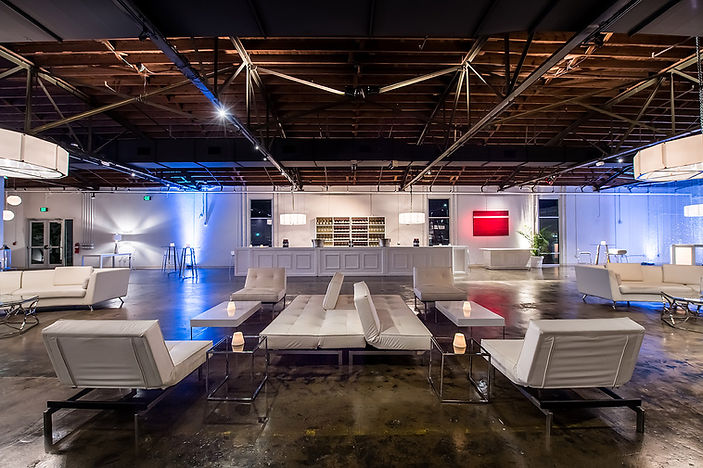 Corporate Events at The Fairview Raleigh