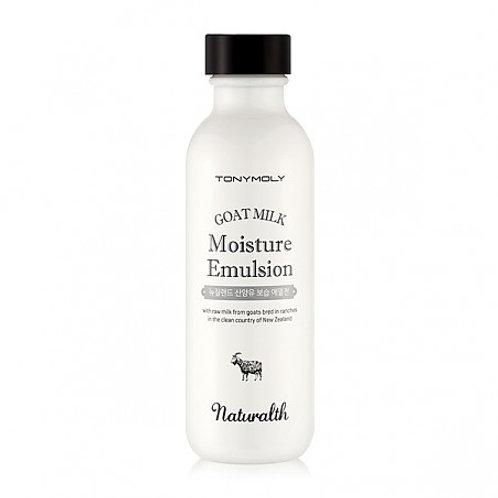 Naturalth Goat Milk Moisture Emulsion