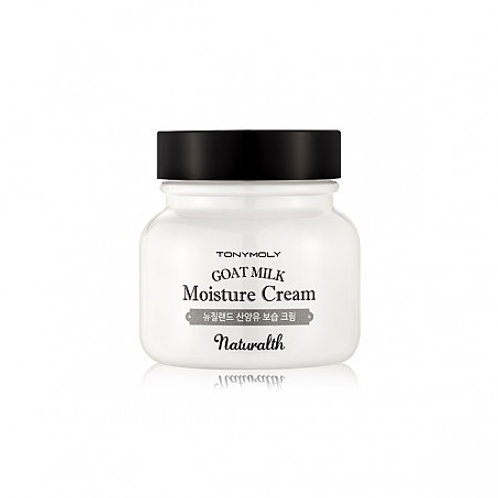 Naturalth Goat Milk Moisture Cream
