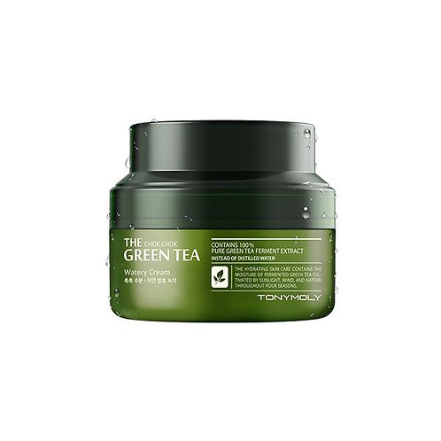 The Chok Chok Green Tea Watery Moisture Cream