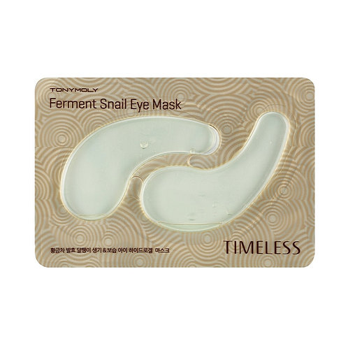 Timeless Ferment Snail Eye Mask