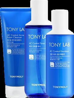 TONY LAB AC Control