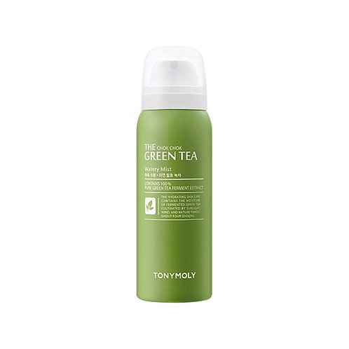 The Chok Chok Green Tea Watery Mist - 50ml