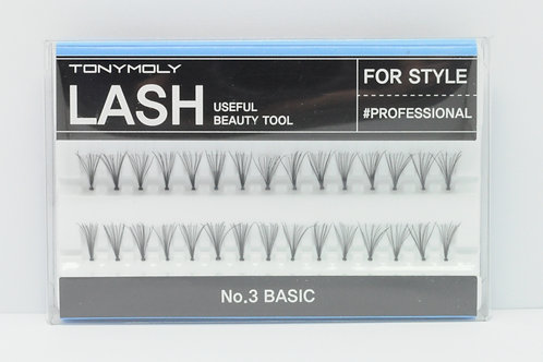 Lash Styling 03