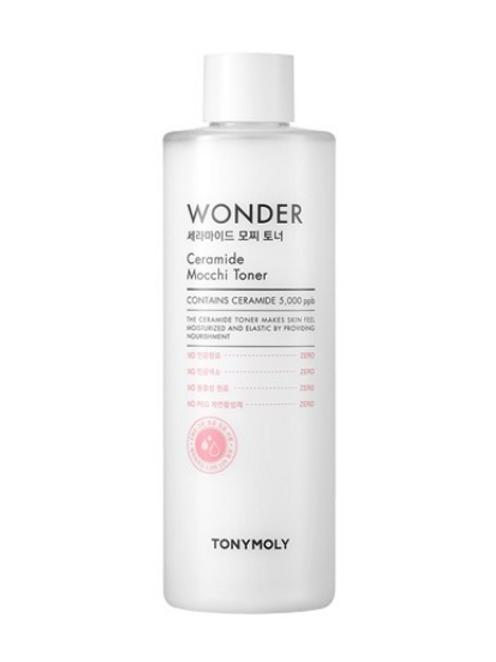 Wonder Ceramide Mocchi Toner