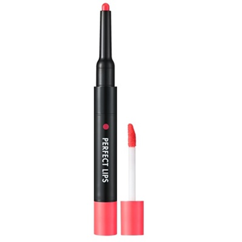 Perfect Lips Double Color Tint 02 - Double Heart