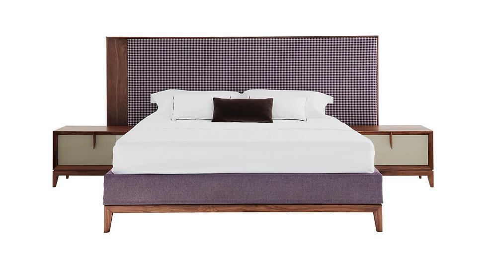 TEATRO Bed (Deluxe)