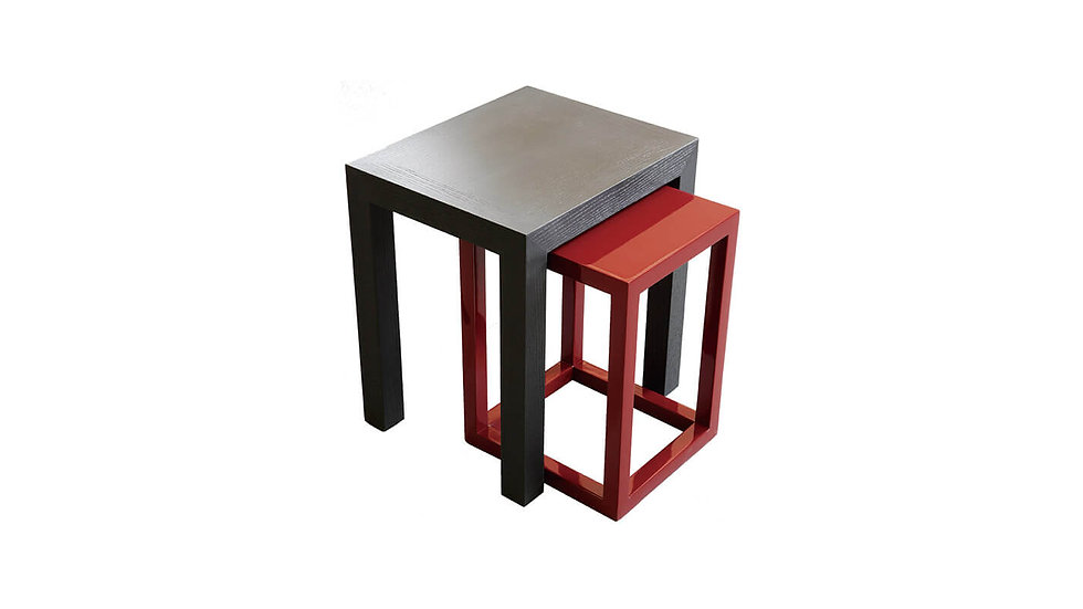 CHEST Side Table