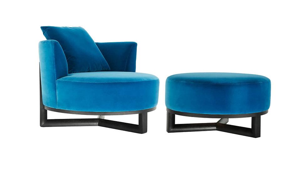 YOUPI Armchair (Stool/Armchair)