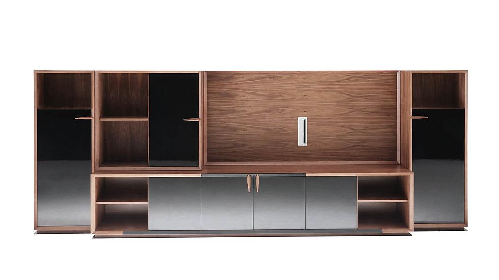 TEATRO Living Cabinet