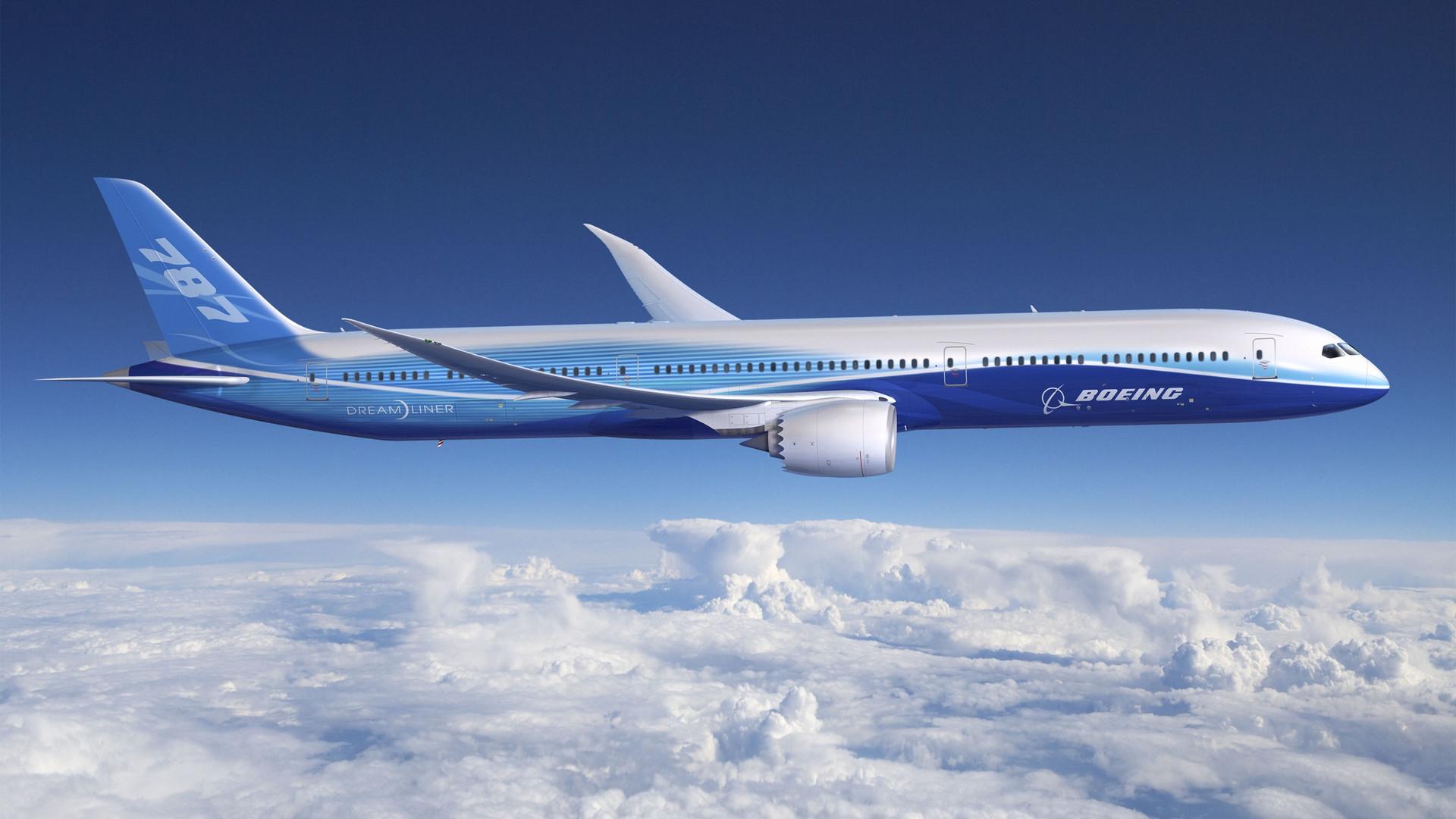 aviation-787-dreamliner-Boeing-sky-airpl