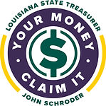 Louisiana State Treasurer | unclaimed property