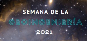 Semana de la geoingeniería 2021