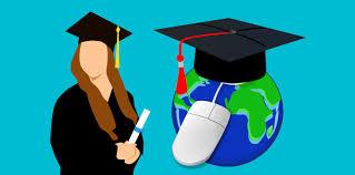 Opciones de formación virtual, en Sistemas de Información Geográfica (SIG)