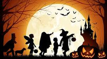 Trick-or-Treating with Autism and Sensory Processing Disorders