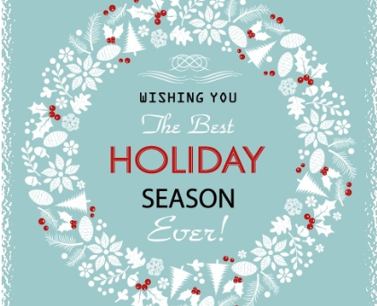 December 24th - January 1st, we will be closed.