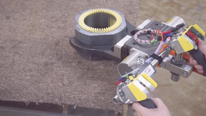 Articulating Arm Manipulator