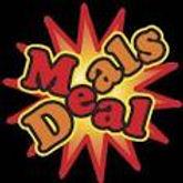 Meal deals, Play, indoor, after school