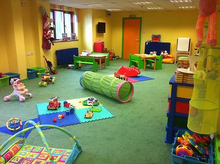Nursery, child care, pre school, CSSIW
