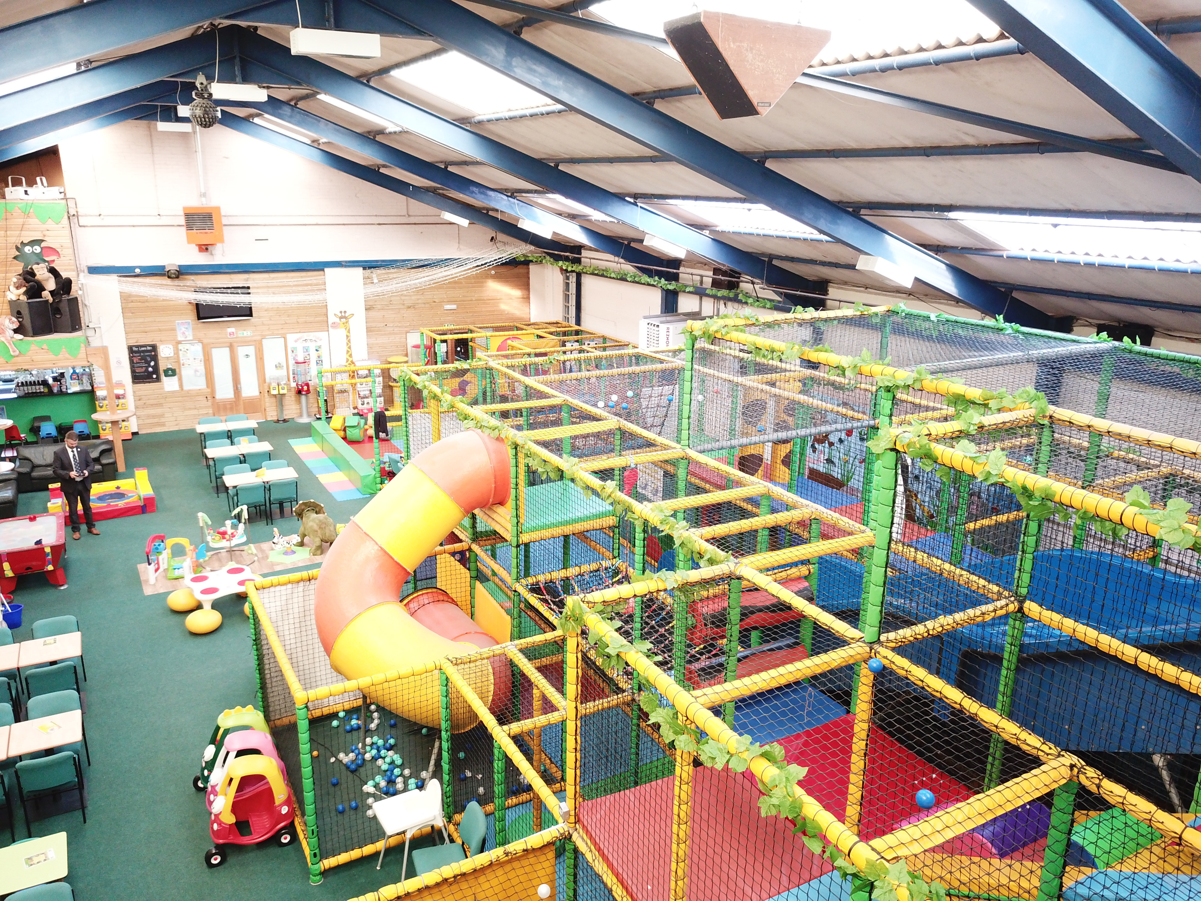 Softplay Session (babies)