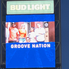 Groove Nation!