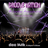 Tulalip Casio Flyer - December 14th