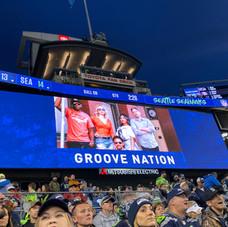 GNB on the Big Screen!!