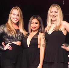 GND - Groove Nation Divas!