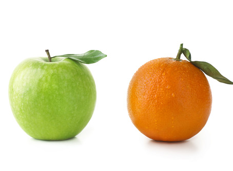 Shock Waves and Ultrasound – Apples and Oranges