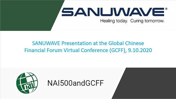SANUWAVE GCFF Presentation thumbnail.JPG