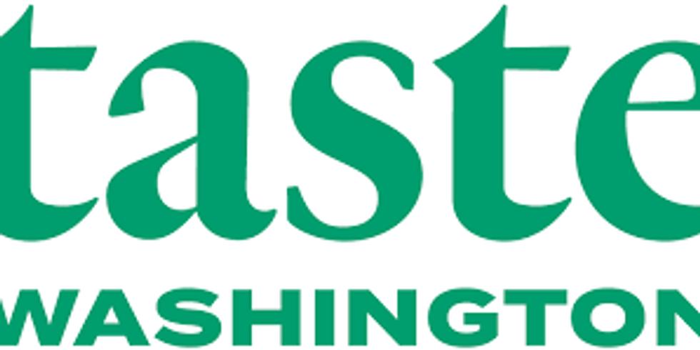 Taste Washington: Pacific Standard