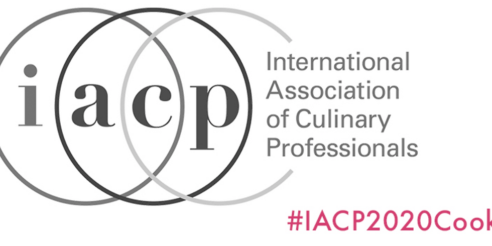 #IACP2020Cooks Conference: Restaurants in the Time of COVID